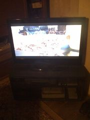 32 Zoll LCD Farbfernseher mit