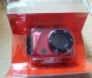 Action Cam Unterwasser Cam Helm