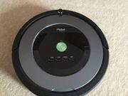 Saugroboter IRobot Roomba 865