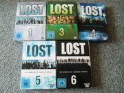 Lost - Staffel 1 3 4
