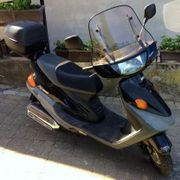 Yamaha RC.125