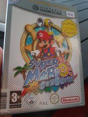 Nintendo Gamecube Super