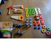 Werkbank Holz - Kinder, Baby & Spielzeug - günstige ...