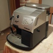 Kaffeemaschine Saecco Magic