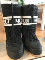 Moon Boots Gr 39-41