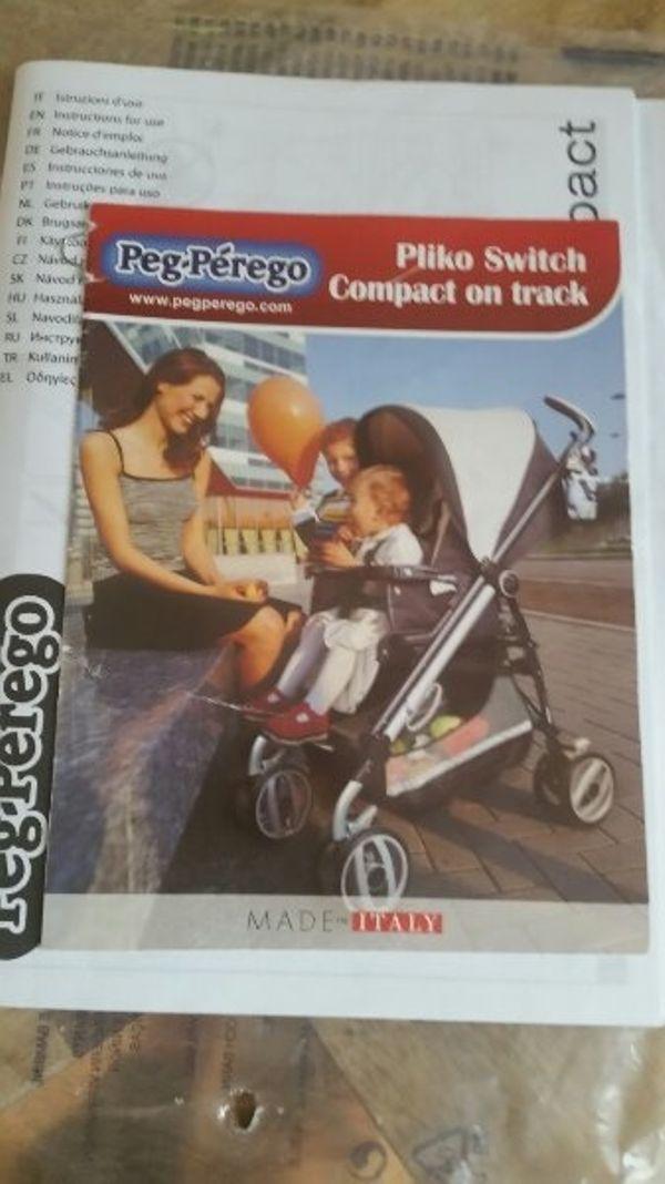 peg perego pilko » Buggys, Sportwagen