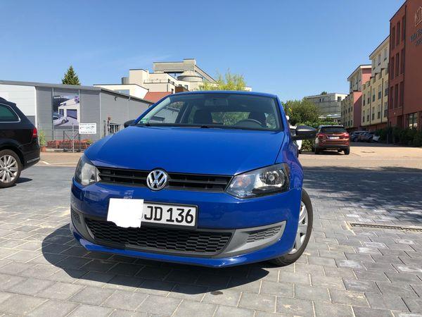 VW Polo » VW Lupo, Polo