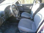 Opel Astra G Caravan 1