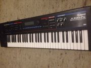 Roland Juno Synthesizer