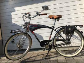 Fahrrad zum Cruisen gebraucht kaufen  Feldkirch