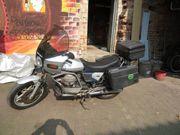 Moto Guzzi Sp 1000 BJ