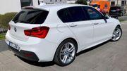 BMW 120d M Sport Sportaut