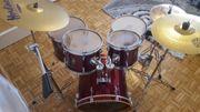 Schlagzeug Set Yamaha Rydeen