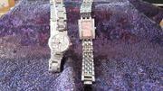Armband Uhr