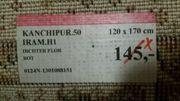 Kanchipur Teppich 120x170