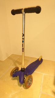 Micro Roller Scooter