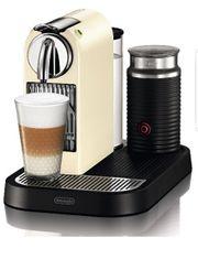 DeLonghi Nespresso Citiz&