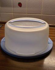 Tortenbutler Deckel 16 2 cm