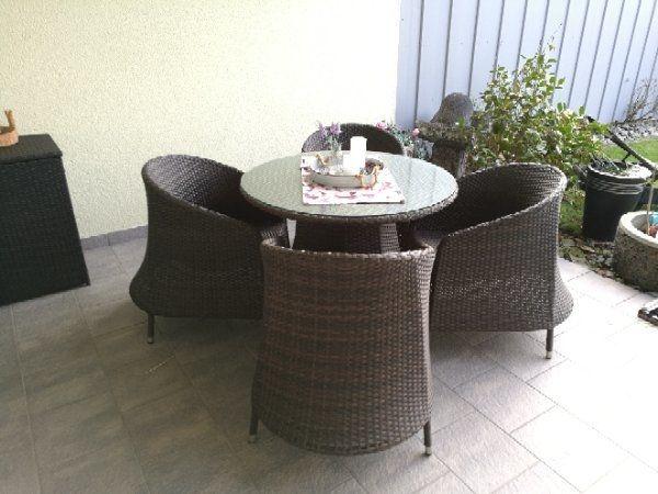 Rattan Sessel kaufen / Rattan Sessel gebraucht - dhd24.com