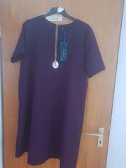 Kleid oder als tunik