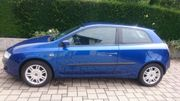 Fiat Stilo LPG -