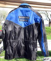 Motorradjacke Größe M Levior ---Road-Star---