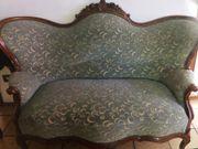 Antikes Sofa Louis