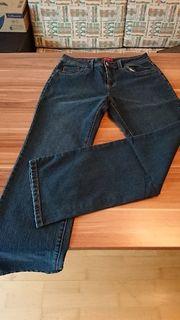 Jeans Biaggini, Größe