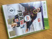 XBox Spiele -FIFA