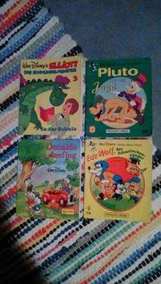 Walt, Disney Taschenbücher