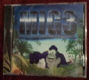 MIG3 - Auf der