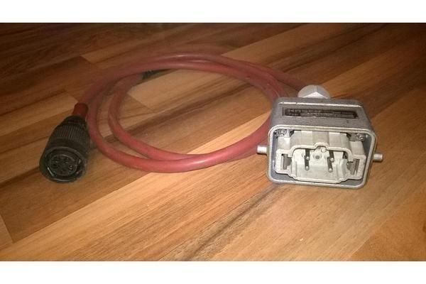 HASCO Kraft / Signal - » Werkzeuge, Zubehör