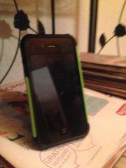 Gebraucht Handy Apple