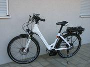 E - Bikes Centurion Sport Tourenrad