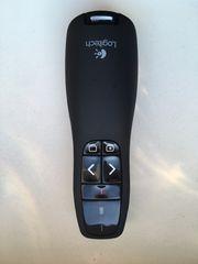 Logitech R400 Presenter