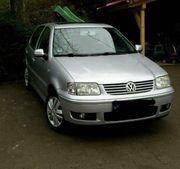 VW Polo 6n2 Bj 2000