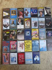 33 Musikkasetten Original und 70