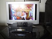 Sony VHS-Hifistreo