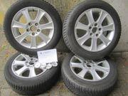Winter-Reifen 205 55 R16 auf