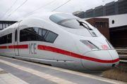 Deutsche Bahn 8