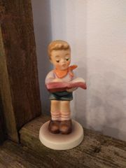 Original Hummel Figur