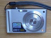 Panasonic DMC-FX55 Digitalkamera