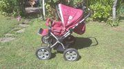 Esprit Kombi Kinderwagen