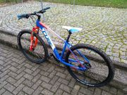 Cube Hardtail 17