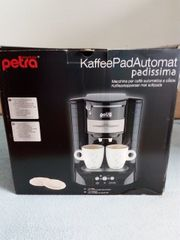 Kaffee PAD Automat