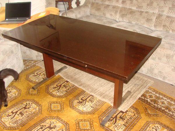 Wohnzimmertisch Esszimmertisch Dieser Tisch Ist Höhenverstellbar