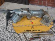 Profi Elektro-Abbruch-Hammer von Wacker 220