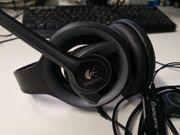 Gaming Headset Logitech 981-000041
