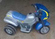 Kinderdreirad mit Elektroantrieb. gebraucht kaufen  Untermünkheim