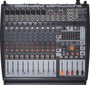 Powermixer PMP4000 (Neuwertig)
